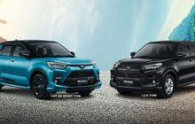 Toyota Raize 1.2 Resmi Meluncur, Segini Beda Harganya Dengan Raize 1.0 Turbo
