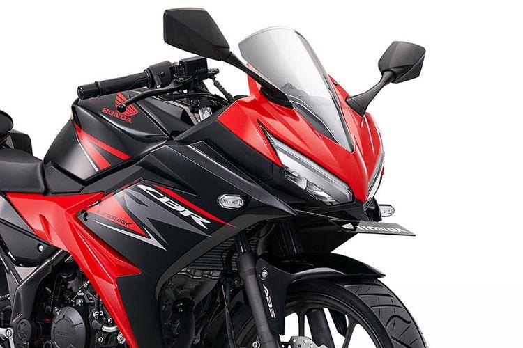 Asyik Honda Cbr150r Lama Ternyata Bisa Upgrade Fairing Jadi New Cbr150r Loh Gridoto Com