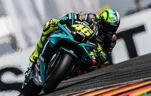 Tampil di Sirkuit Favorit, Valentino Rossi Siap Bangkit di MotoGP Belanda 2021?