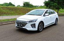 Hyundai IONIQ Electric Termurah Rp 637 Juta, Boleh Dicicil Mulai Rp 8 Jutaan