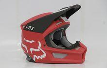 Helm Fox V1 Disesaki Teknologi Terkini Serta Fitur Canggih