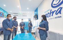Genjot Kualitas Layanan, Asuransi Astra Buka Kantor Cabang di Karawang