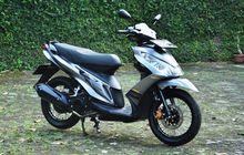 Kena Restomod, Suzuki Skydrive Dari Rongsok Jadi Bekas Berkelas