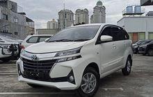 Tips Beli Mobil Bekas, Biaya Servis AC Toyota Avanza Biar Dingin Lagi