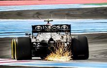Tahu Strategi Pit Stop Ganda Lebih Efektif di F1 Prancis 2021, Valtteri Bottas Kesal Diabaikan Mercedes