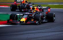 honda kaget bisa mendekati peforma mesin mercedes dan ferrari di f1 musim 2019