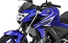 Yamaha Resmi Luncurkan Vixion R Versi 2021, Tantang All New CB150R Streetfire, Apa Yang Baru?