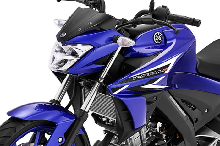 Yamaha Vixion R 2021