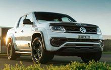 VW Amarok W580X Kreasi Walkinshaw Performance Siap Tantang Navara Hingga Hilux