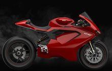 Ducati Gantikan Energica Jadi Pemasok Motor MotoE Mulai Musim 2023, Bakal Adopsi Teknologi MotoGP?