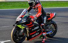 Kembali Balapan di MotoGP Emilia Romagna 2021, Maverick Vinales Sangat Antusias Karena Hal Ini
