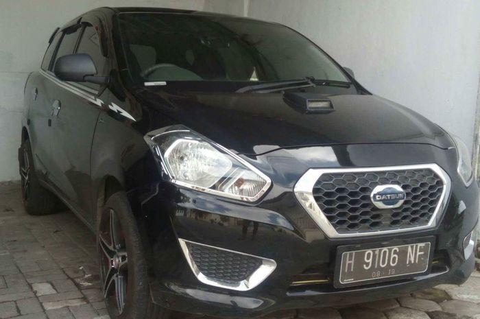 Otoseken Patokan Harga Datsun Go 2014 Mulai Dari Rp 65 Juta Gridoto Com