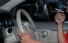 Masih Ngeyel Ngerokok di Dalam Mobil, Ini Dampak Buruk Terhadap Interior