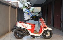 Yamaha QBIX Lahir Di Thailand, Tapi Cocok Untuk Jalan Indonesia Loh!