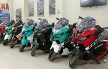Terjawab, Kenapa Yamaha NMAX Predator Bisa Dijual di Dealer Yamaha, Begini Ceritanya
