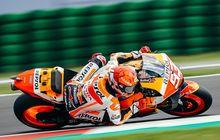 Demi Kebaikan Repsol Honda, Marc Marquez Harus Siap Menderita di Tes MotoGP Misano