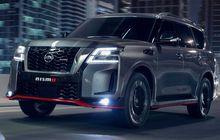 Nissan Patrol Nismo 2021, SUV Ganteng dan Juga Gagah