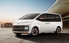 Bukti Hyundai Staria Manjakan Penumpang, Kursi Bisa Berhadapan Serasa Kereta