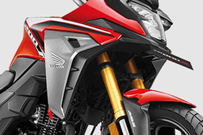 Honda CB200X 2021