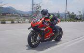 Ducati Superleggera V4, Motor Eksotik yang Harganya Miliaran, Nonton Detailnya Yuk!
