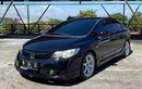 Honda Civic FD Bergaya Racing Look, Tampilan Dan Mesin Ikut Diupgrade