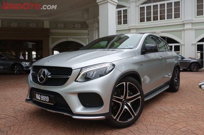 Mercedes Box Suv >> Motor Aksesoris Box