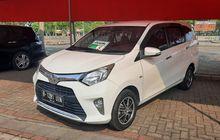 Incar Toyota Calya dan Sigra Bekas di Bawah Rp 100 Juta, Dapat Tahun dan Tipe Ini