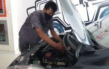 Bosch Keluarkan Bosch Module, Bantu Konsumen dan Pemilik Bengkel, Proses Kerja Lebih Cepat