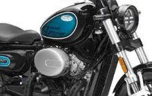 Resmi Dirilis, Mirip Harley-Davidson Pakai Mesin V-Twin 300 cc, Harga Bikin Dompet Tersenyum
