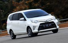 Harga Menggiurkan, Toyota Calya E M/T 2016 Banderolnya Cuma Tinggal Segini