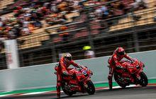 Sirkuit Red Bull Ring Jadi Lokasi Terbaik Bagi Pembalap tim Ducati Lenovo, Begini Alasannya