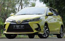 Diskon Tambahan Rp 12,5 Juta Buat Toyota Yaris di Agustus Ini, Baik Cash dan Kredit
