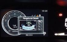 Dari Mata Pengemudi, Begini Perbandingan Instrumen Digital Daihatsu Rocky Vs Nissan Magnite