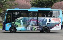 OtoTraveling - Ada Bus Wisata Gratis di Kabupaten Banyumas, Ini Rute yang Dilalui