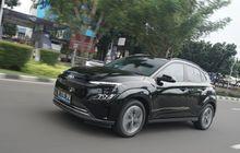 Tak Sampai Setahun, Total 500 Unit KONA dan IONIQ Electric Sukses Dijual Hyundai