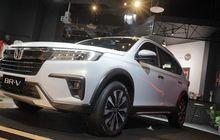 Honda Brio, HR-V dan CR-V Produksinya Terganggu Karena Krisis Chip Semikonduktor, All New BR-V Nasibnya Bagaimana?