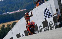 10 Kali Menang di MotoGP Jerman, Akhir Pekan Ini Marc Marquez Akan Perpanjang Rekor?