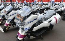 Keren, Yamaha NMAX Spek Modifikasi Jadi Kendaraan Pengamanan PON XX 2021 Papua, Ada Mobil Juga Lho
