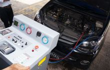 Ini Tanda-Tanda Bila Sistem AC Mobil Sudah Waktunya Minta Diservis