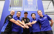 Balapan Lagi di MotoGP San Marino 2021, Ini Status Terbaru Franco Morbidelli di Tim Pabrikan Yamaha