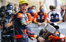 Sempat Benci Balap Motor, Raul Fernandez Jadi Pembalap Gara-Gara Marc Marquez