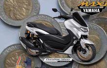 Viral, Uang Koin Rp 1.000 Dijual Setara Tiga Unit All New NMAX 155 Connected Version