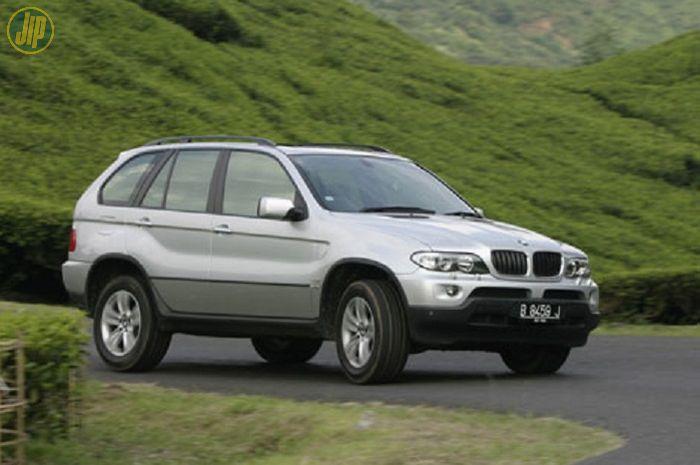 9500 Harga Mobil Bekas Bmw Modifikasi HD Terbaik