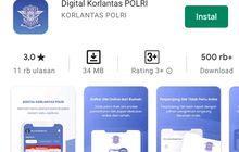 Perpanjangan SIM Via Aplikasi SINAR Makin Diminati, Pemohon Sudah Tembus Segini