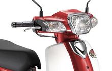 Honda Astrea Prima Reborn Meluncur, Makin Modern Berbekal Mesin Injeksi, Harga Setara BeAT