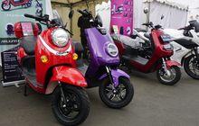 Penggolongan SIM C Juga Berlaku Buat Motor Listrik, Polisi Kasih Penjelasannya