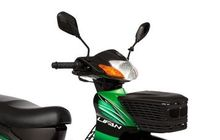 Motor Bebek Baru, Harga Murah Tampang Mirip Honda Supra Fit, Banderolnya Segini
