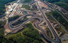 Ini Penyebab MotoGP Finlandia 2021 Dibatalkan, Seri Pengganti Bakal Digelar di Dua Sirkuit Yang Sama