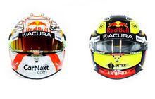 Tim Red Bull Pasang Merek 'Acura' F1 Amerika 2021, Christian Horner Terkenang Juara Dunia F1 Alain Prost