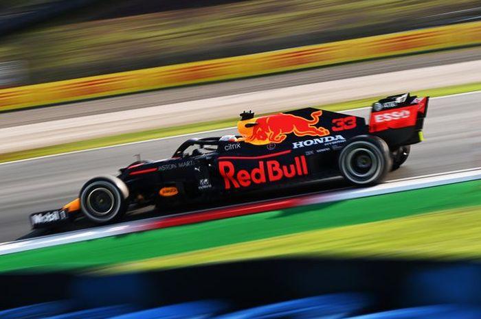 Hasil FP2 F1 Turki 2020:Max Verstappen kembali jadi yang tercepat, sementara Duo Mercedds mulai panas